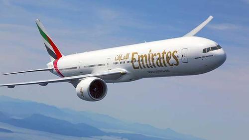 Emirates suspends flights with Bangladesh