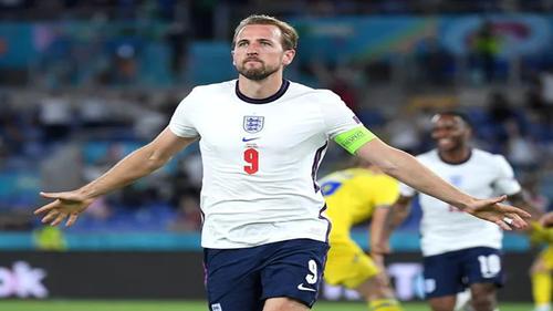 England makes history by thrashing Ukraine