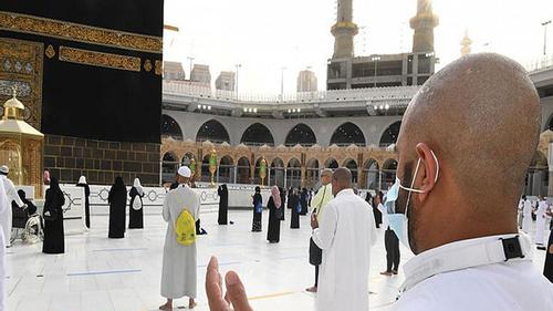 Saudi Arabia approves security plan of 2021 Hajj