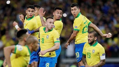 Copa America: Brazil wary of Peru threat