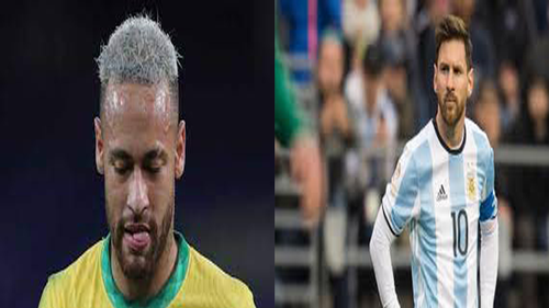 Argentina face Brazil in Copa America final