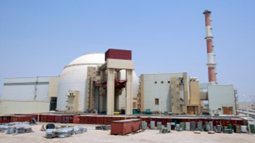 US, EU condemn Iran uranium metal decision