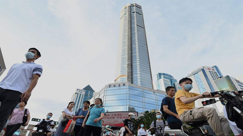 China bans construction of tallest skyscrapers