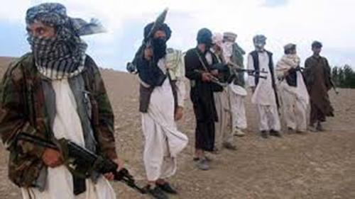 Taliban claims to control most of Afghanistan
