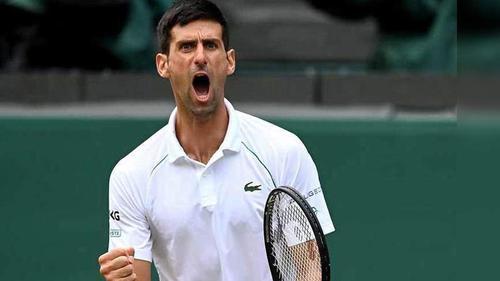 Novak Djokovic crushes Shapovalov to reach final