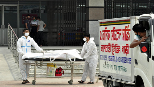 14 more corona death at RMCH in 24 hours