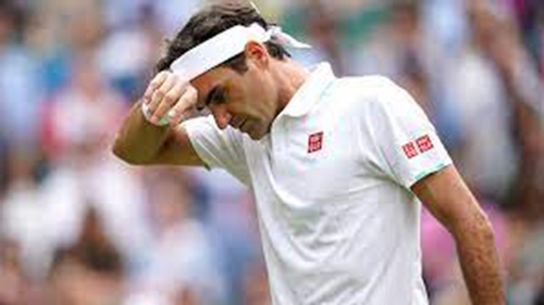 Federer pulls out of Tokyo Olympic