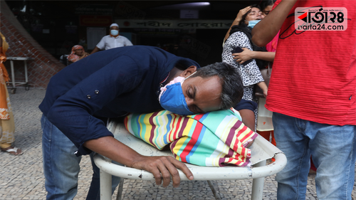 More 226 people die, 12236 get covid & 8395 recovered