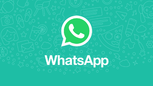 WhatsApp to give message without phones