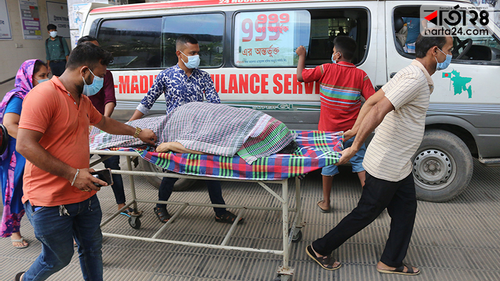 More 187 people die, 12148 get covid & 8536 recovered