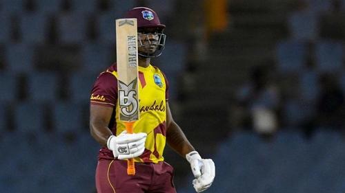 West Indies beat Australia in 5th T20
