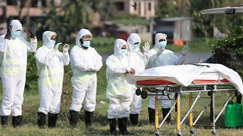 12 more died of corona in Kushtia