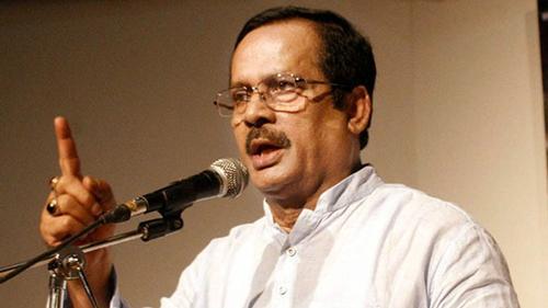 'জনগণ ক্ষমা করলেই খালেদা জিয়া রাজনীতি করার অধিকার রাখেন'