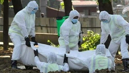 18 more corona death at Rajshahi Medical