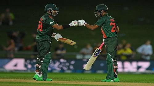 Tigers beat Zimbabwe by 8 wickets