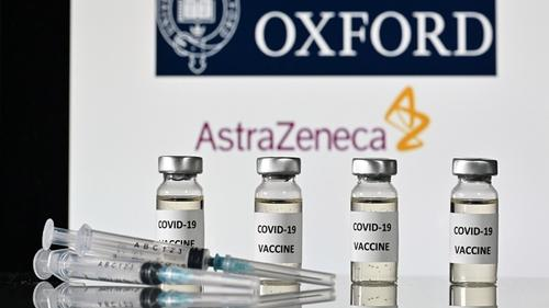 Oxford-Astra Zeneca's vaccine arrives today