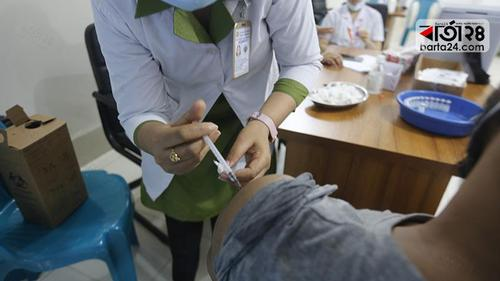 Government decides mode of mass vaccination at the union level