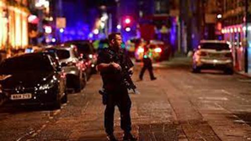 London to further improve terror preparedness