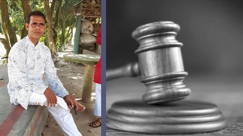 বগুড়ায় ইউপি চেয়ারম্যানের বিরুদ্ধে ধর্ষণ মামলা