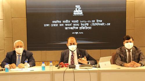 'বাজেট বাস্তবায়ন ও রাজস্ব সম্প্রসারণে আরও বেশি নজর দিতে হবে'