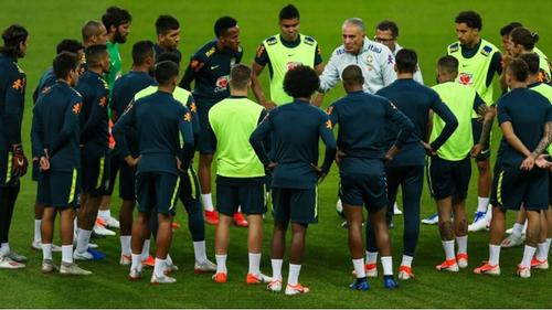 Brazilian footballers to boycott Copa America