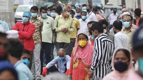 43 more people die, 1447 get infected & 1667 recovered