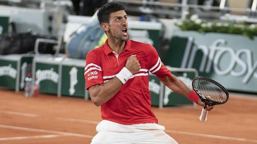 Novak Djokovic makes history with 19th Grand Slam title