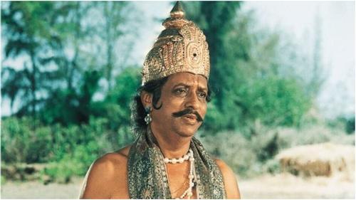 'রামায়ণ' অভিনেতা চন্দ্রশেখর আর নেই