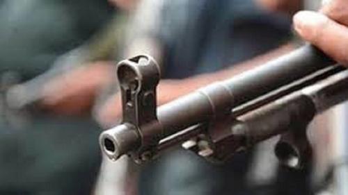 চট্টগ্রামে পুলিশের সঙ্গে গোলাগুলিতে বার্মা সাইফুল আহত