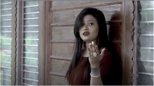 প্রকাশ পেলো রায় শ্রীপর্ণার 'জান নিসার'