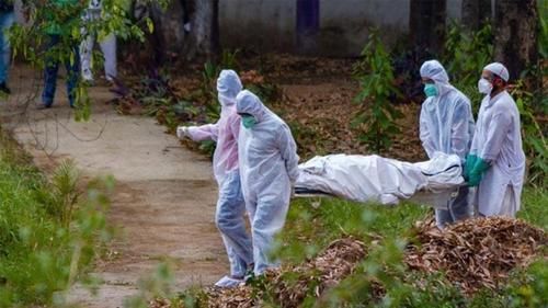 More 54 people die, 3883 infected & 1955 recovered