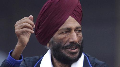 India's 'Flying Sikh' Milkha Singh dies of Covid