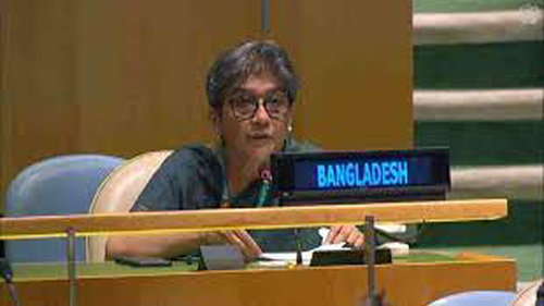 BD disappoints as UNGA fails to recommend actions on Rohingyas repatriation