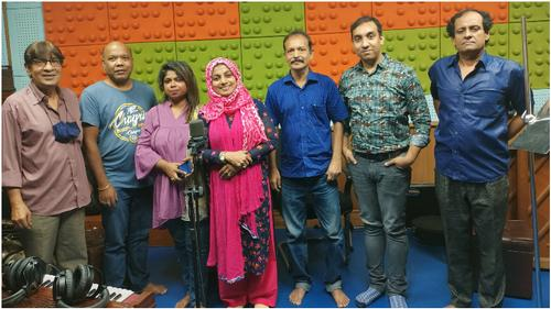 বাংলাদেশ বেতারে 'ও নদী রে'