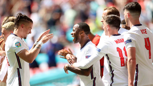 Euro 2020: England reach knockout stage