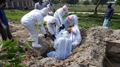 More 108 people die, 5869 infected & 2776 recovered