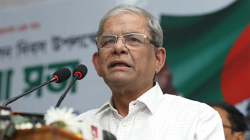 Government is undermining people's rights: Fakhrul