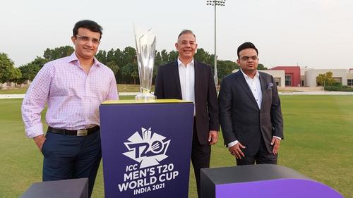 T20 world cup moved from India to UAE