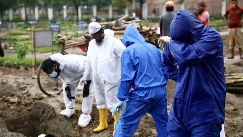 More 77 people die, 4334 infected & 3295 recovered