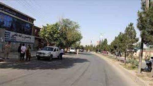 Fierce clashes cut off power supply in Kabul