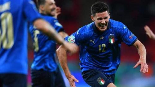Italy reaches Euro 2020 quarter-finals