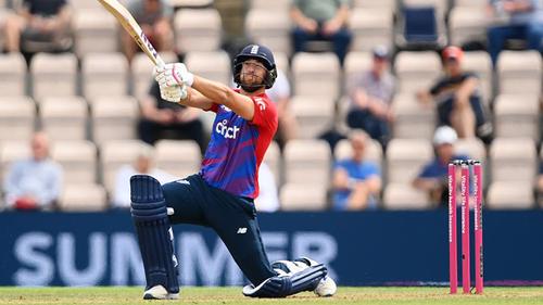 England whitewash Sri Lanka in T20 series