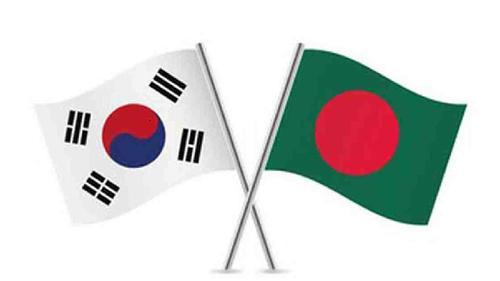 BD embassy in Seoul attends Seoul Int'l Tourism Fair