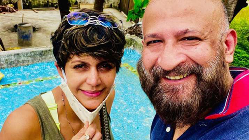 Mandira Bedi's husband Raj Kaushal dies