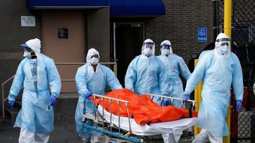 26 die, 1773 infected & 1432 recovered