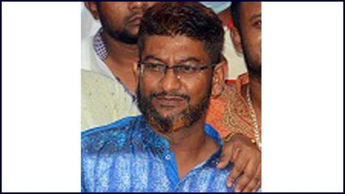 কুমিল্লা সিটির কাউন্সিলর সাইফুল সাময়িক বরখাস্ত