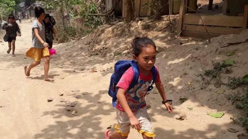 থাইল্যান্ডে পালালেন মিয়ানমারের তিন হাজার গ্রামবাসী