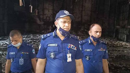 ব্রাহ্মণবাড়িয়ায় হামলার ঘটনায় তিন সদস্যবিশিষ্ট তদন্ত কমিটি