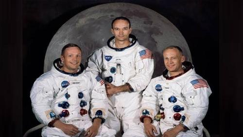 Farewell to the protagonist behind the lunar mission