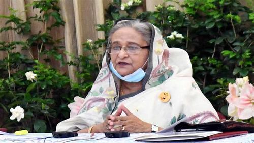 15 lakh families receive PM's eid gift through Nagad